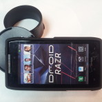 Motorola Razr &#038; Razr MAXX C-2 Set Up