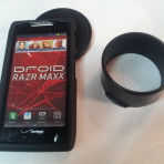Motorola Razr HD and Razr Maxx HD C-2 Set Up