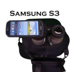 Samsung S3 Spotting Scope Kit
