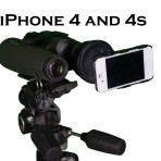 iPhone 4 Spotting Scope Kit