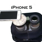 iPhone 5 Spotting Scope Kit