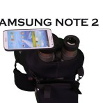 Samsung Galaxy Note 2 C-2 Set Up