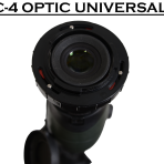 C-4 Optic Universal Adapter