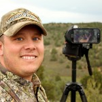 David Virostko Digiscoping mule deer