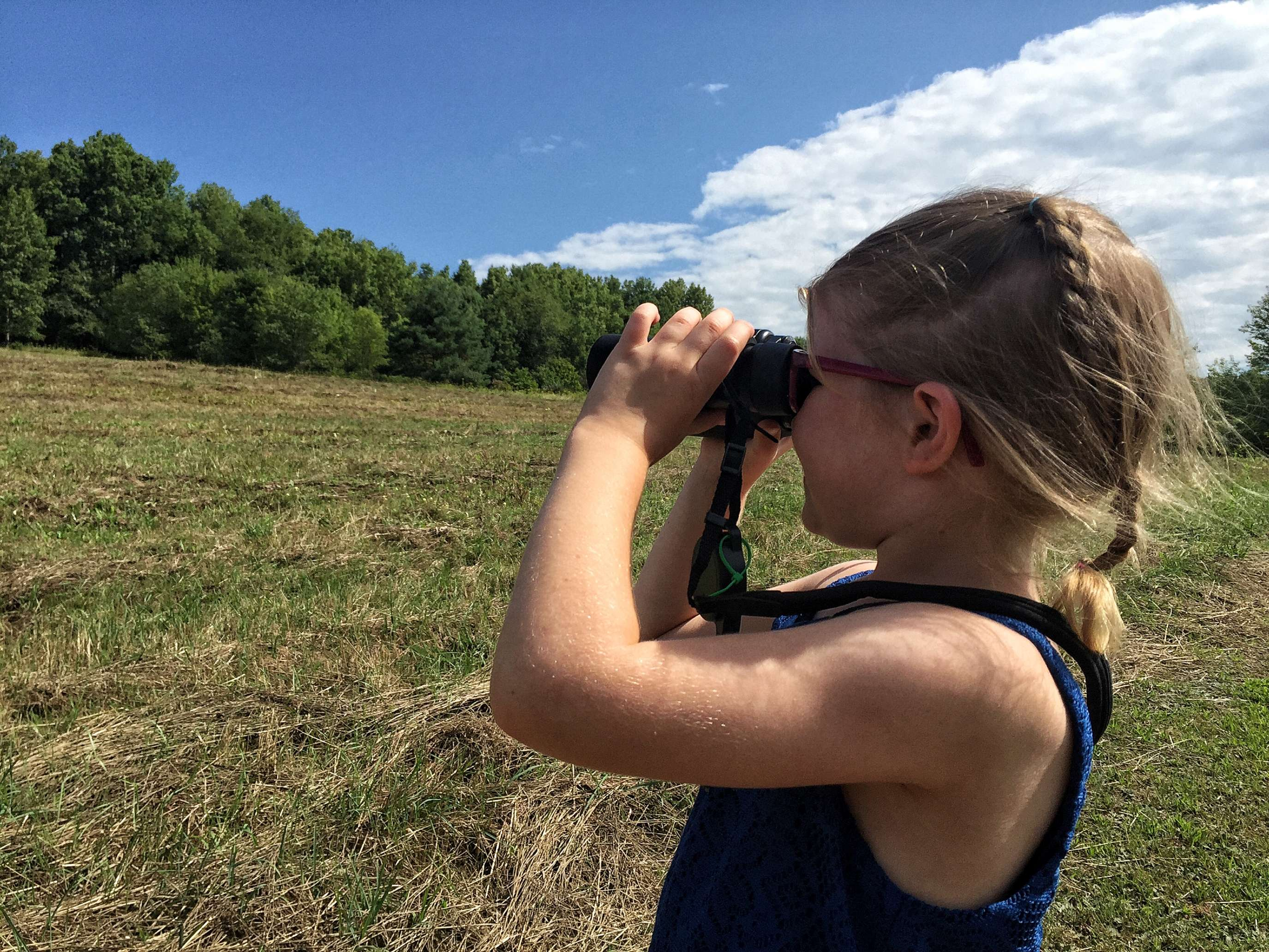 Opticron Savanna Binocular Review