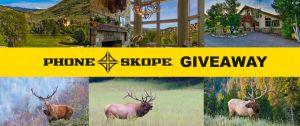Elk Hunt Giveaway 2017
