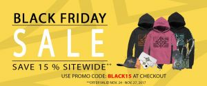 Black Friday Sale for Hunters