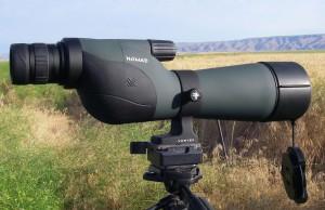 PhoneSkope Digiscoping spotting scope