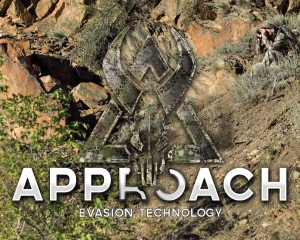 Approach Evasion Technology giveaway