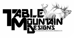 Table Mountain Designs Innovative Hunting Products