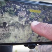 Phone Skope Digiscoping Tips - Using Autofocus
