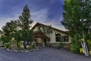 Mountain Cabin hunt giveaway