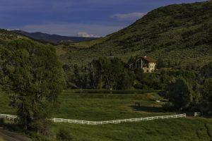 Mountain Cabin lodge