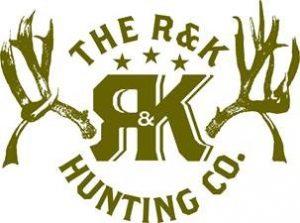 R&K Hunting logo