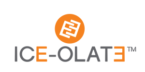 Iceolate logo