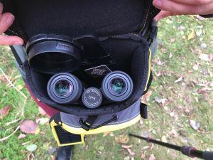 Phone Skope Binocular Chest Pack