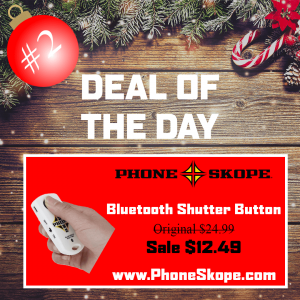 Phoneskope Deal of the Day