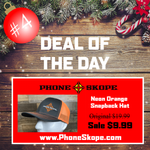 Phoneskope Deal of the Day 4