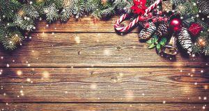 Phone Skope Christmas