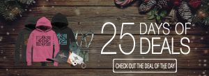 25 Days of Phone Skope Deals
