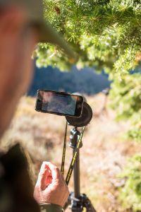 Digiscoping photo contest