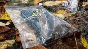 Phoneskope loksak waterproof bag