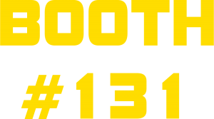 Booth #131 2018 ATA trade show