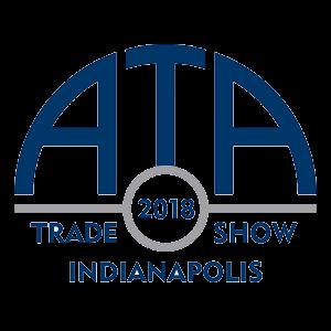 ATA Trade show logo