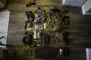 Essential Gear for Elk Hunting