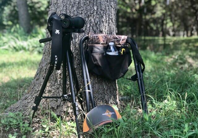 Essential Digiscope Scout Gear